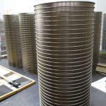 CHAUDRONERIE-Filtration-Panier de compactage