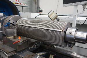 DSI Laser - Usinage