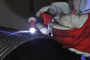 DSI Laser - Chaudronnerie