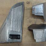 SOUDURE LASER - Automobile - Cales pour moule d'injection plastique
