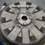 SOUDURE LASER - Automobile - Moule d'injection aluminium
