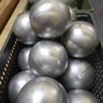 SOUDURE LASER-Tollerie fine-Perle inox